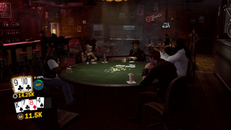 Prominence Poker Trailer Screenshot