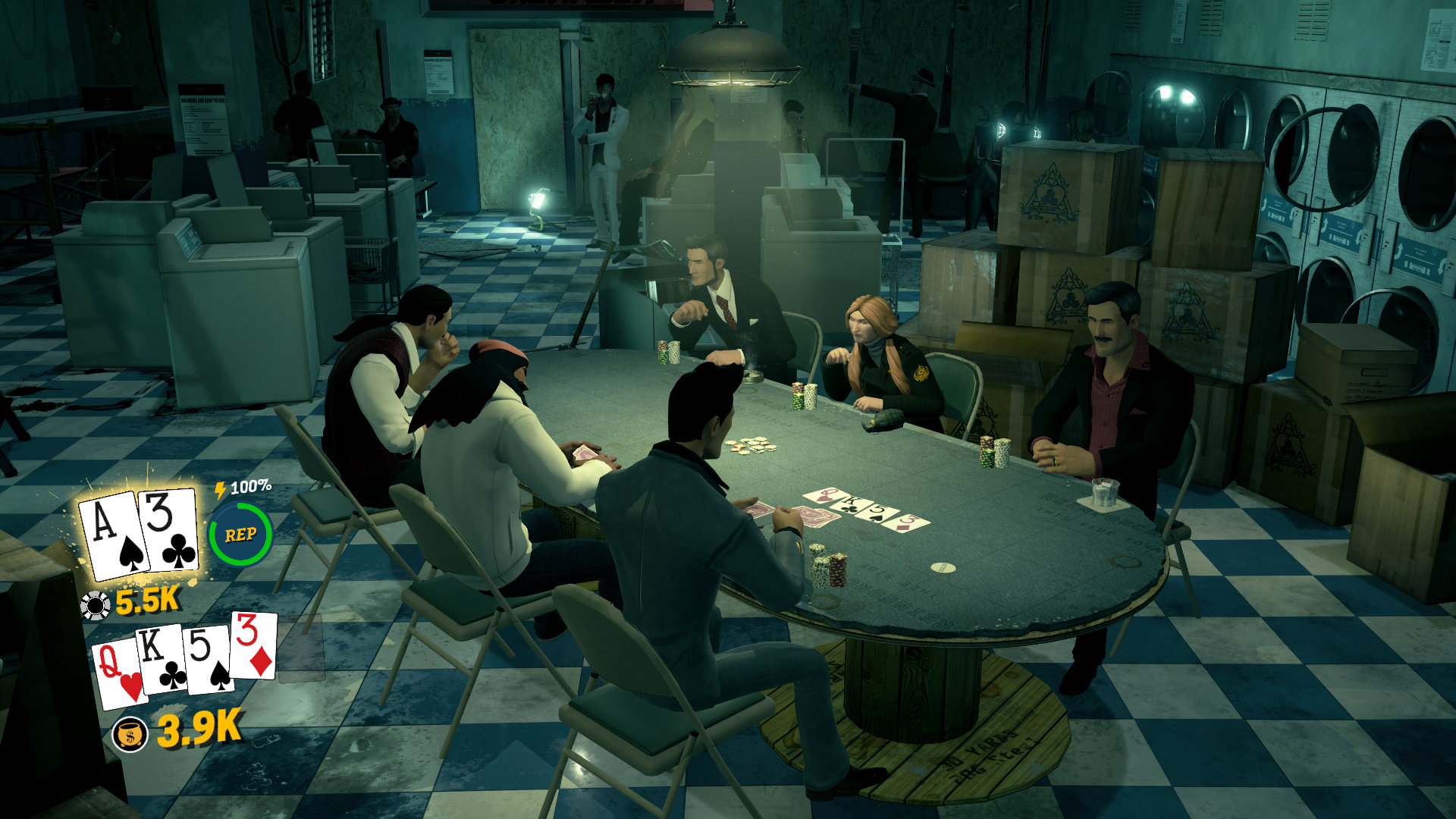 Poker video games ps4 friends episode the one with all the poker
