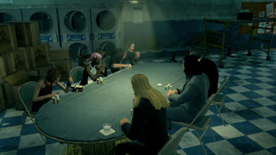 Prominence Poker Screenshot 2