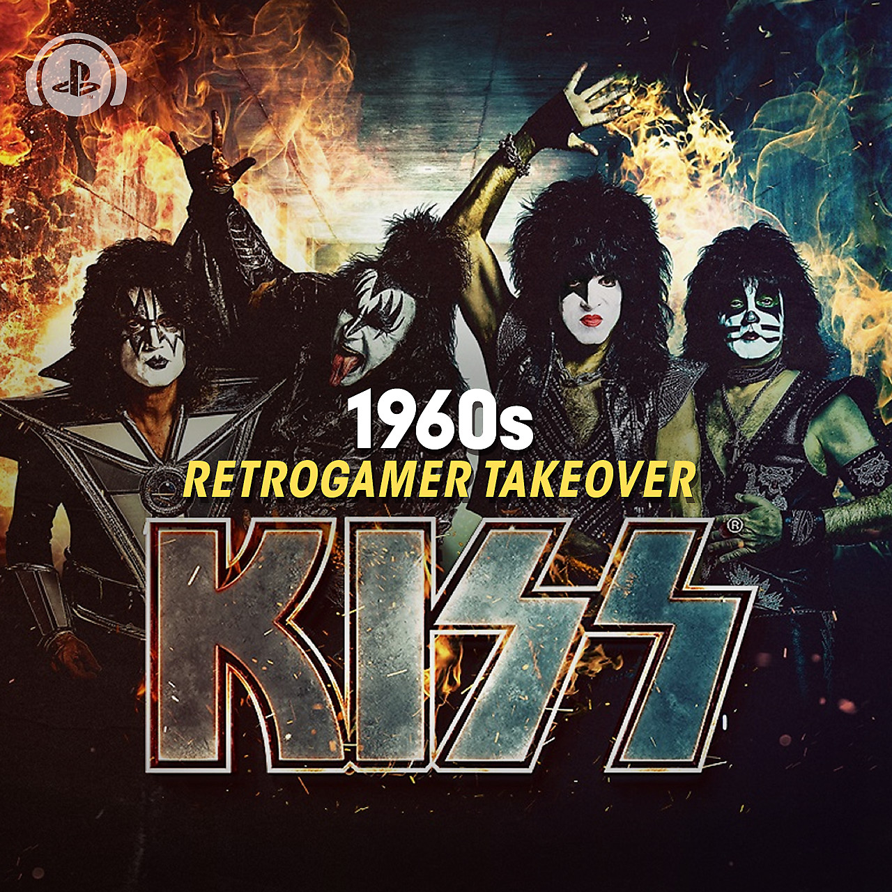 KISS Takeover