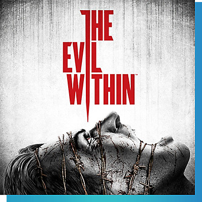 The Evil Within - Now Available with PS Now