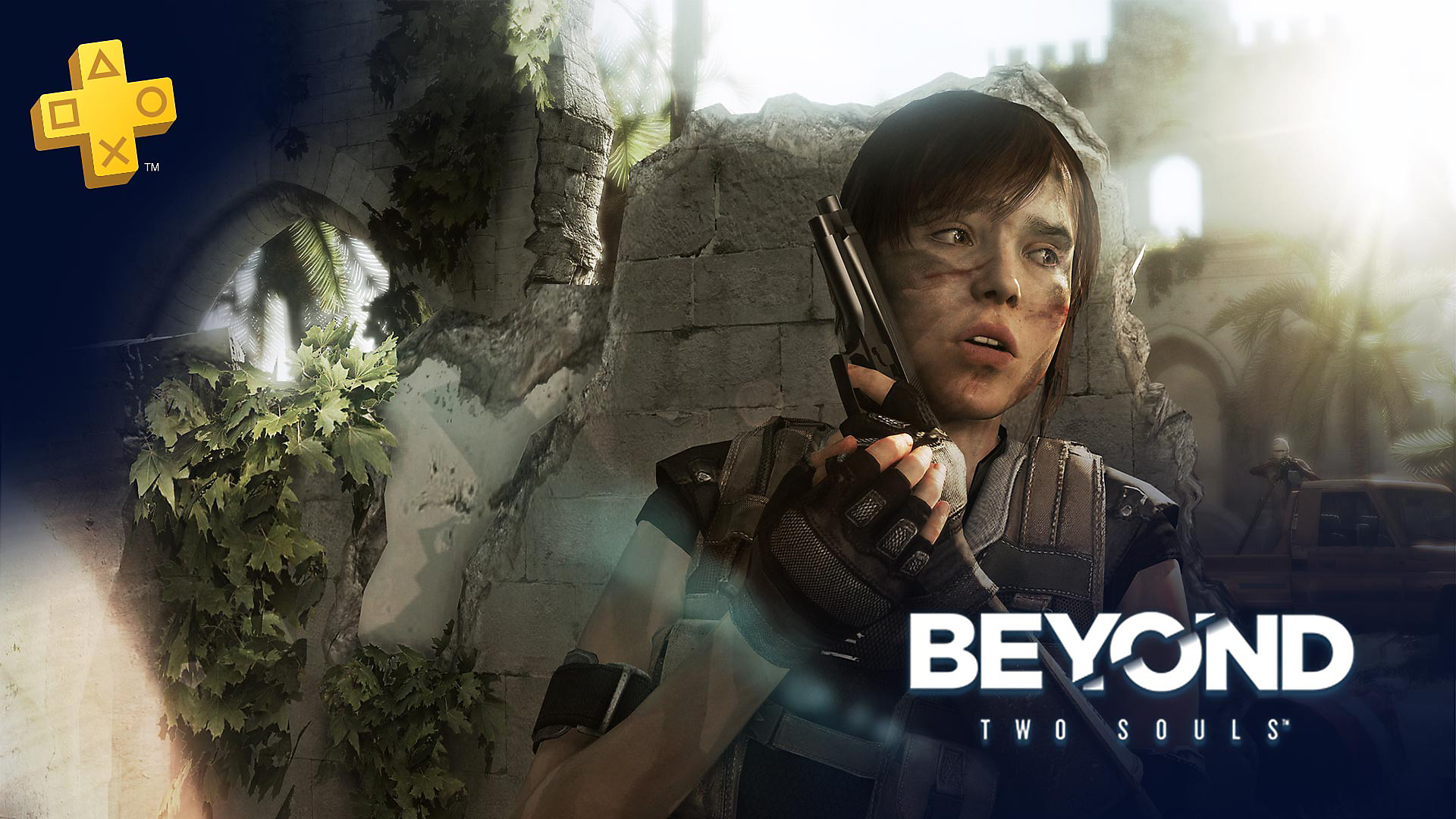 Beyond Two Souls - PlayStation Plus