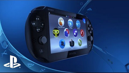 Physical PlayStation Vita's Game Sales Stalled in Europe and USA
