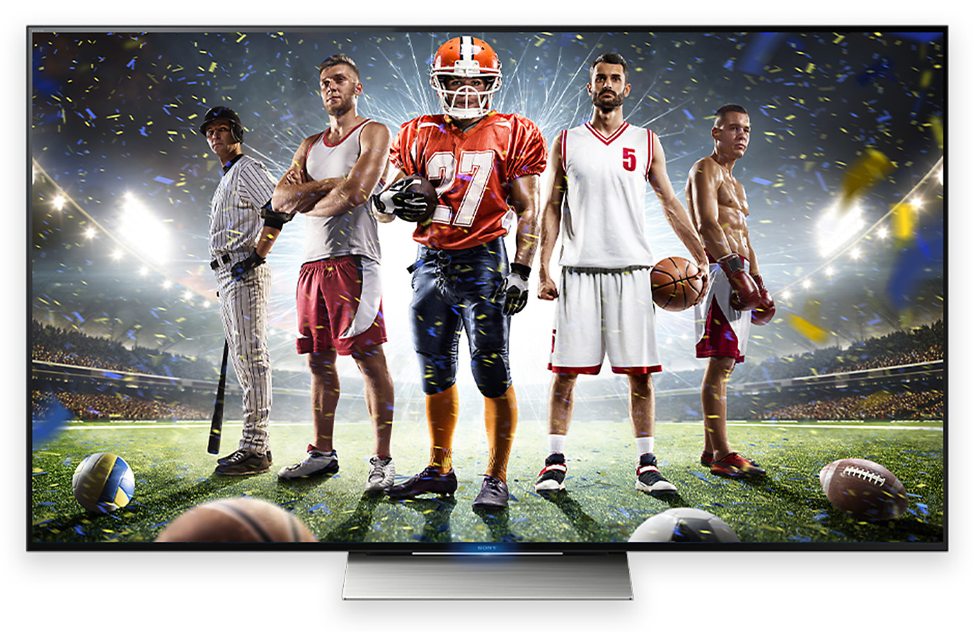 PS Vue Sports Pack