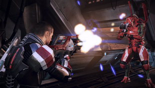 Mass Effect™ 3 Screenshot 5