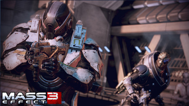 Mass Effect™ 3 Screenshot 10