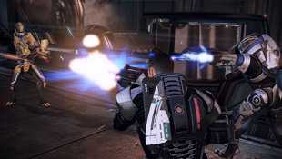 Mass Effect™ 3 Screenshot 2