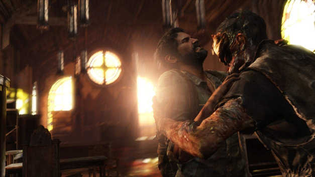 The Last of Us™ Screenshot 13