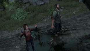 The Last of Us™ Screenshot 2