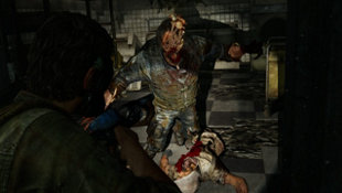 The Last of Us™ Screenshot 8