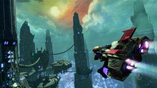 Transformers™: Fall of Cybertron™ Screenshot 8