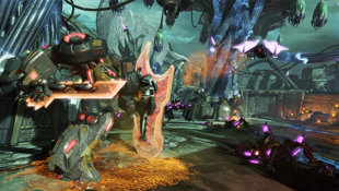 Transformers™: Fall of Cybertron™ Screenshot 12