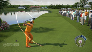 Tiger Woods PGA TOUR®13 Screenshot 2