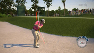 Tiger Woods PGA TOUR®13 Screenshot 3