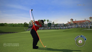 Tiger Woods PGA TOUR®13 Screenshot 5