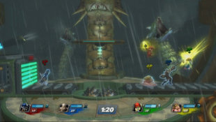 PlayStation® All-Stars Battle Royale™ Screenshot 2