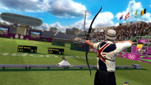 London 2012 - The Official Video Game of the Olympic Games  Screenshot 2