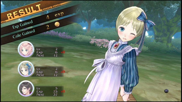 Atelier Meruru™: The Apprentice of Arland  Screenshot 10