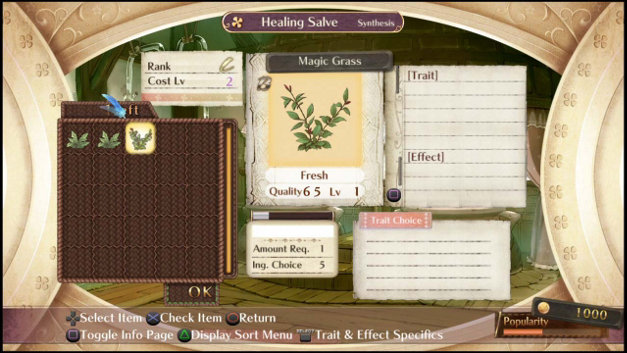 Atelier Meruru™: The Apprentice of Arland  Screenshot 13