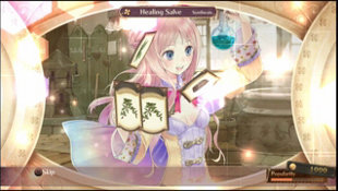 Atelier Meruru™: The Apprentice of Arland  Screenshot 14