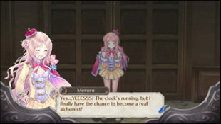 Atelier Meruru™: The Apprentice of Arland  Screenshot 15