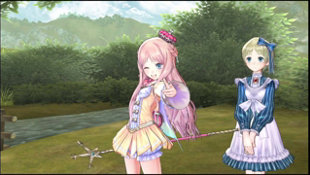 Atelier Meruru™: The Apprentice of Arland  Screenshot 17