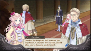Atelier Meruru™: The Apprentice of Arland  Screenshot 18