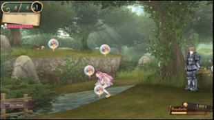 Atelier Meruru™: The Apprentice of Arland  Screenshot 3
