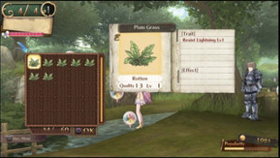 Atelier Meruru™: The Apprentice of Arland  Screenshot 6