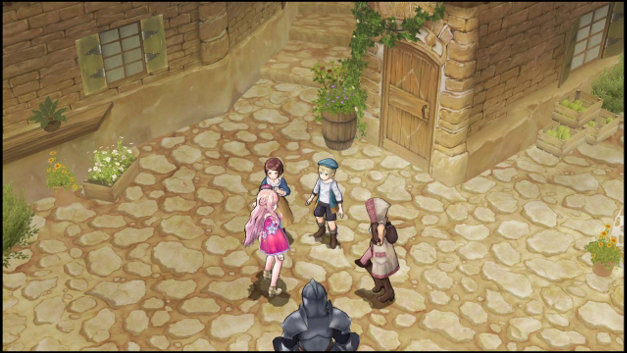 Atelier Meruru™: The Apprentice of Arland  Screenshot 7