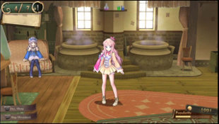 Atelier Meruru™: The Apprentice of Arland  Screenshot 8