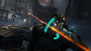 Dead Space™ 3 Screenshot 3