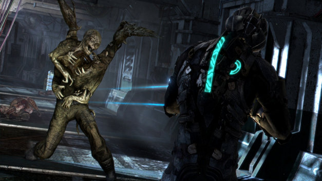 Dead Space™ 3 Screenshot 1