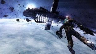 Dead Space™ 3 Screenshot 6
