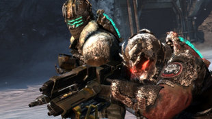 Dead Space™ 3 Screenshot 2