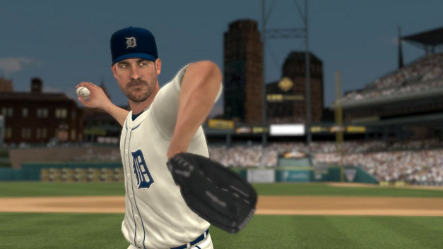 Major League Baseball 2K12 Screenshot 4