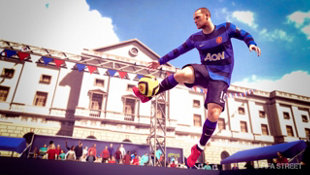 EA Sports™ FIFA Street Screenshot 3