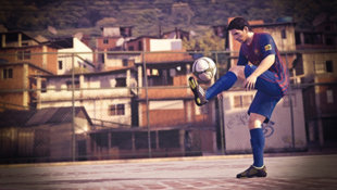 EA Sports™ FIFA Street Screenshot 5
