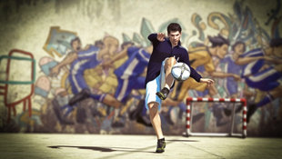 EA Sports™ FIFA Street Screenshot 6
