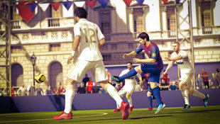 EA Sports™ FIFA Street Screenshot 8