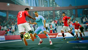 EA Sports™ FIFA Street Screenshot 9