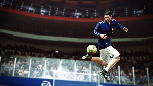 EA Sports™ FIFA Street Screenshot 10