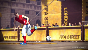 EA Sports™ FIFA Street Screenshot 11