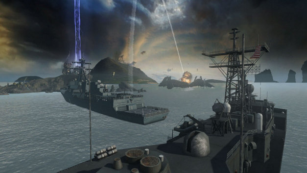 BATTLESHIP® Screenshot 1