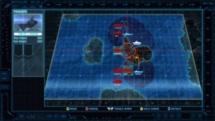 BATTLESHIP® Screenshot 2