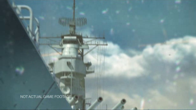 BATTLESHIP® Video Screenshot 1
