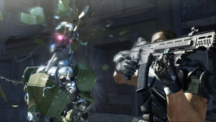 Binary Domain™ Screenshot 5
