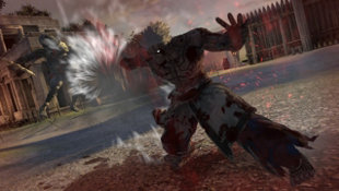 Asura's Wrath™ Screenshot 2