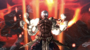 Asura's Wrath™ Screenshot 8