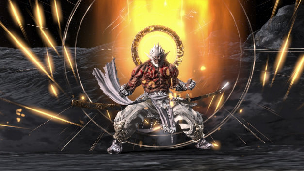 Asura's Wrath™ Screenshot 10